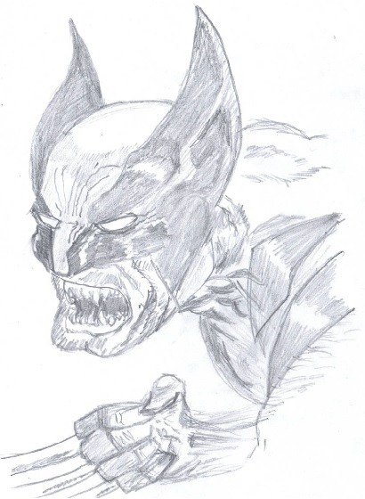wolverinepencil