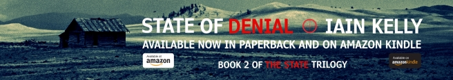 STAT OF DENIAL AVAILABLE NOW BANNER