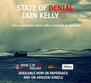 STAT OF DENIAL AVAILABLE NOW SQUARE